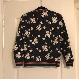 Zara Shirts & Tops - Zara girl sweater